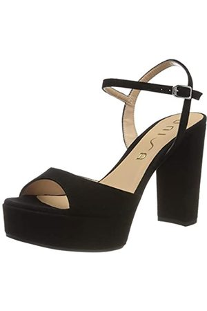 unisa Women's VEGARA_KS Platform Sandals
