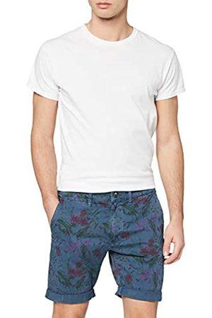 Pepe Jeans Men's Mc Queen Short Floral Swim ( 551)