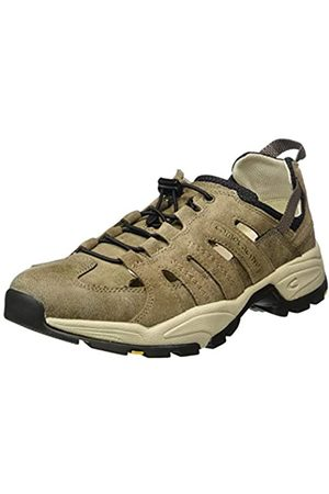 camel active Men's Evolution 21 Closed Toe Shoe, ( /Taupe 14)