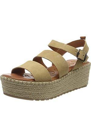 Musse & Cloud Women's Carina Wedge Sandal