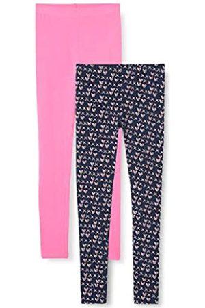 ZIPPY Girl's Pack 2 Leggings para Niña Ss20