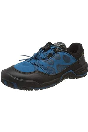 Jack Wolfskin Unisex Kids' Jungle Gym Texapore Low K Trail Running Shoe