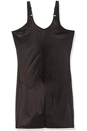 Miraclesuit Women's Fond de Robe Torsette gainant Extra Ferme Noir - WYOB Flexible fit Underwear