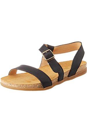 El Naturalista Women's N5245 Soft Grain Zumaia Open Toe Sandals