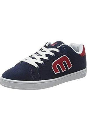 Etnies Unisex Kid's Calli-Cut Skateboarding Shoes, (425-Navy/ 425)