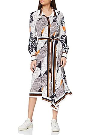 French Connection Women's ASHA Business Casual Dress