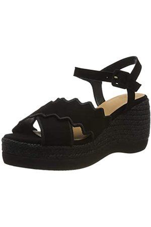 Castañer Women's Xeba/ss20007 Wedge Heels Sandals