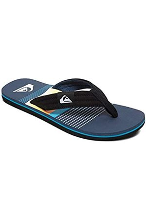 Quiksilver Men's Molokai Layback Beach & Pool Shoes, / Xkbk