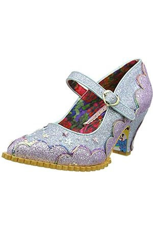 Irregular Choice Women's Shortie Bread Closed Toe Heels, ( A)