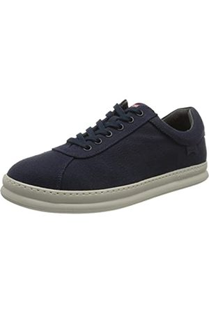Camper Men's Runner Four Low-Top Sneakers, (Navy 410)