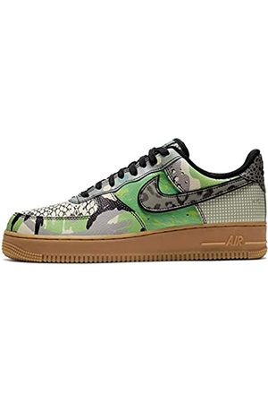 Nike Men's Air Force 1 07 Basketball Shoe