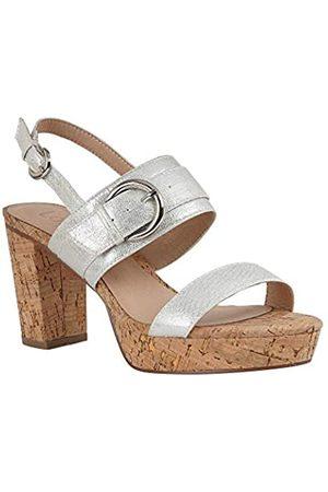Lotus Women's Romilly Open Toe Heels, ( Jj)