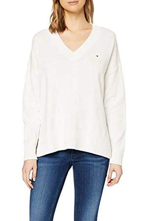 Tommy Hilfiger Women's Kesha V-NK SWTR Sweatshirt