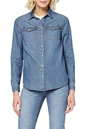 New Look Women's AW19 LI Shirt Rhonda Jeans