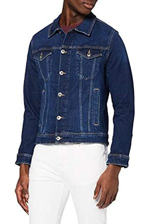 edc by Esprit Men's 020CC2G307 Denim Jacket