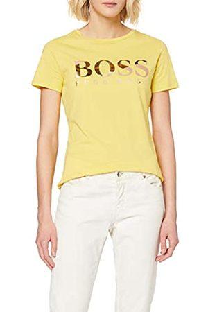HUGO BOSS Women's Tecatch T-Shirt