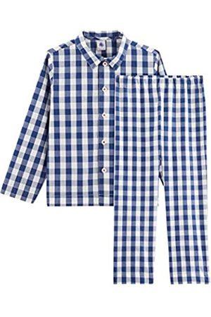 Petit Bateau Boy's 5295601 Pyjama Set