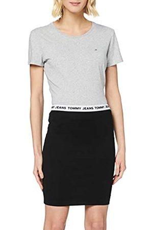 Tommy Hilfiger Women's Tjw Bodycon Skirt Dress
