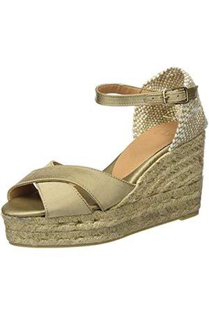 Castaner Women's Belky/6ed/ss20006 Espadrille Wedge Sandals
