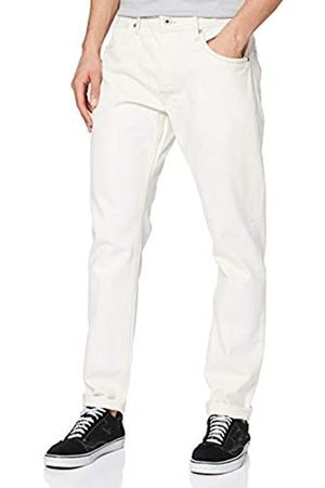Pepe Jeans Men's Callen Crop Tapered Fit Jeans