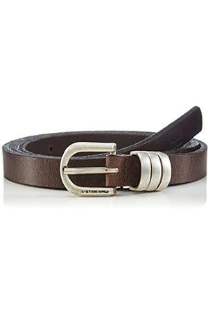 G-Star G-Star Women's Claro Wmn Belt, - Brun (dk 288)