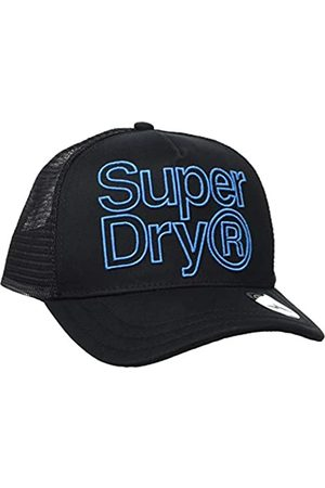 Superdry Men's Lineman Trucker Baseball Cap, ( A)