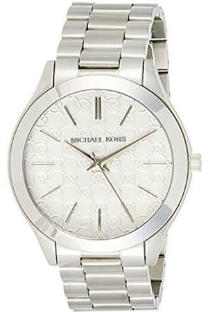 Michael Kors Womens Analogue Quartz Watch with Stainless Steel Strap MK3371