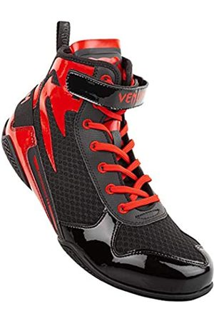 Venum Giant Low Boxing Shoes /Red