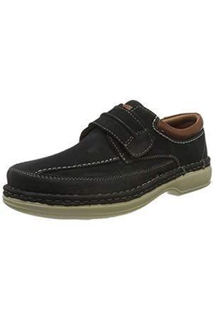 ARA Men's Ben 1117101 Loafers, (Navy 42)