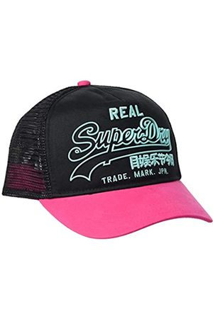 Superdry Men's Premium Goods Outline Cap Baseball