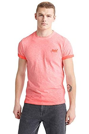 Superdry Men's Ol Low Roller Tee T-Shirt