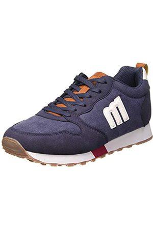 MTNG Attitude Men's 84428 Low-Top Sneakers, (Cato Marino C48968)