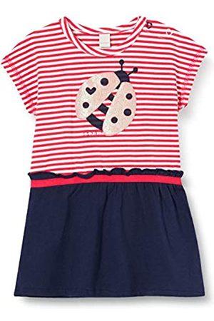 Mothercare MG Pb Grey Twisted Yarn Knit Dress Vestito Bimba