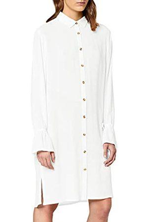 SPARKZ COPENHAGEN Women's Harriet Shirt Dress, (Off 002)