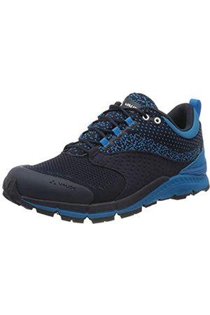 Vaude Men's TRK Lavik STX Low Rise Hiking Shoes, (Icicle 988)