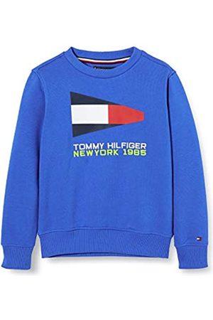 Tommy Hilfiger Boy's Sailing Flag Graphic Sweatshirt