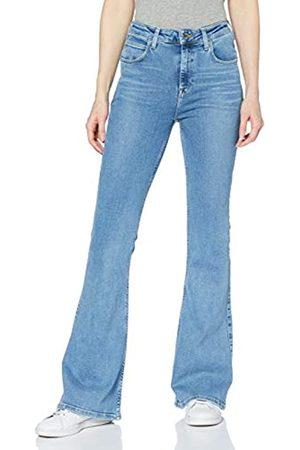Lee Women's Flare Body Optix Jeans