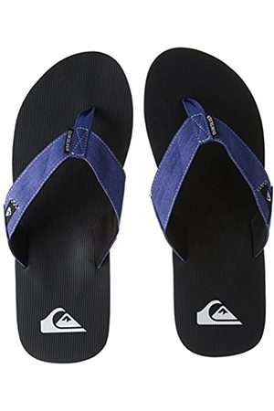 Quiksilver Men's Molokai Abyss Beach & Pool Shoes, ( / / Xbkb)