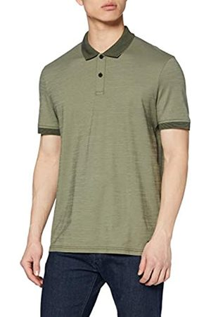 BOSS Men's Plike Polo Shirt