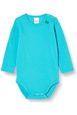 Green Cotton Baby Boys' Alfa Body Shaping Bodysuit