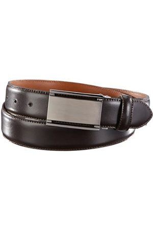 MGM Men's Belt - - Braun (braun) - 46 IN