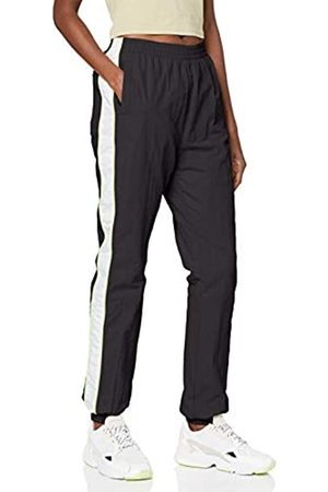 Urban classics Women's Hose Ladies Piped Track Pants Dress