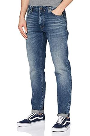 Mavi Men's Chris Tapered Fit Jeans