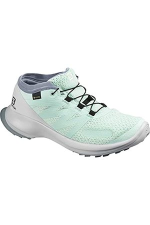 SALOMON Women's Sense Flow GTX Competition Running Shoes