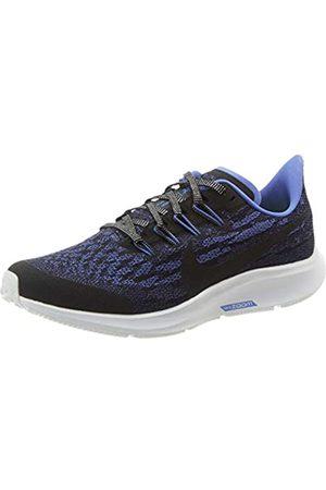 Nike Unisex Kid's Air Zoom Pegasus 36 Glitter (GS) Running Shoe