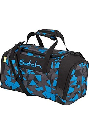 Satch Duffle Bag, Unisex Kids' ( Triangle)