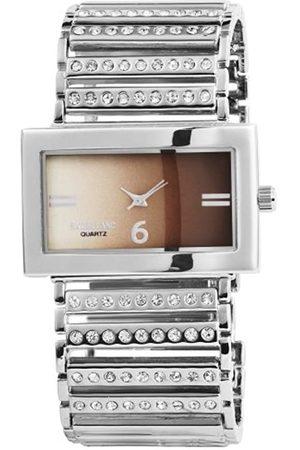 Excellanc Women's Watches 152027000044 Metal Strap