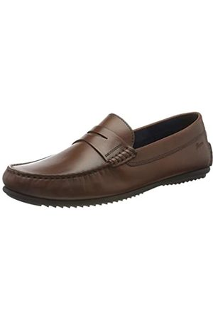 Sioux Men's Naples-702 Loafers, (Sella 003)
