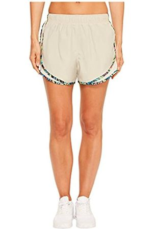 Nike Women's W Nk Dry Tempo Shorts, (Pale /Wolf )