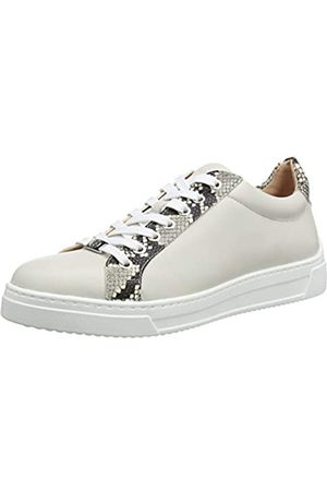 Unisa Women's Franci_20_nf_VIP Low-Top Sneakers, Off- (Ivory Ivory)